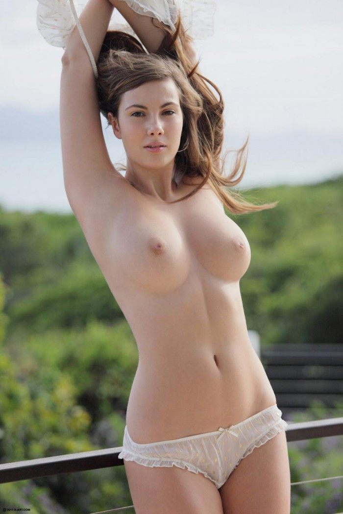 Connie Carter Topless